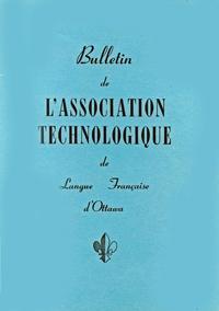 Bulletin de l'ATLFO