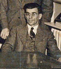 Ernest Plante