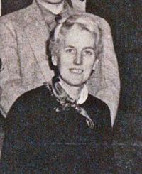 Gabrielle Saint-Denis